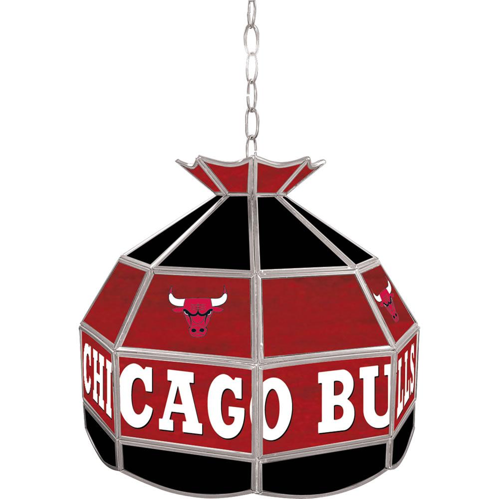 Light Fixtures Chicago: Chicago Bulls Swag Light