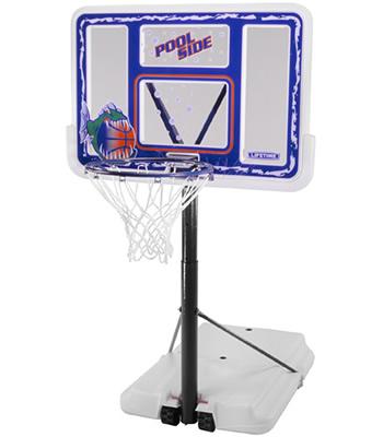 Lifetime 1306 Pool Basketball Goal